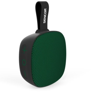 SENCOR SSS 1060 NYX MINI GREEN bluetooth reproduktor