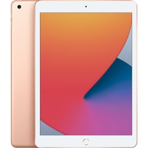 APPLE iPad 8 10,2 Wi-Fi 128GB Gold