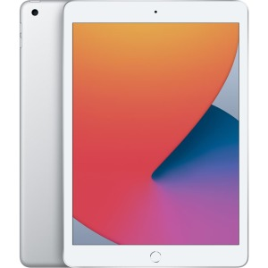 APPLE iPad 8 10,2 Cell 32GB Silver