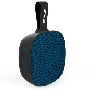 SENCOR SSS 1060 NYX MINI BLUE bluetooth reproduktor