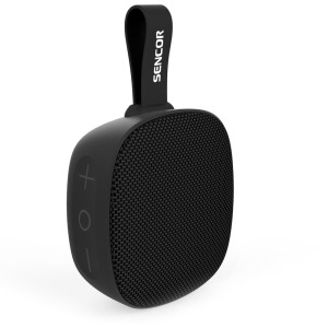 SENCOR SSS 1060 NYX MINI BLACK bluetooth reproduktor