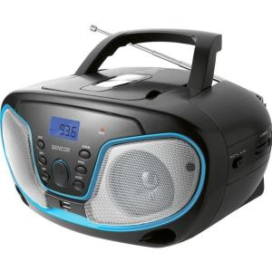 SENCOR SPT 3800 rádio s CD/MP3/USB/BT