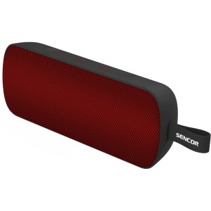 SENCOR SSS 1110 NYX RED bluetooth reproduktor