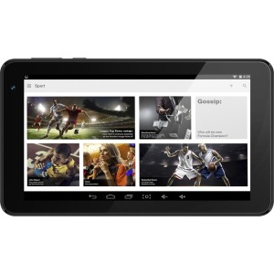 SENCOR 7Q204 tablet
